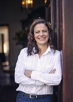 Nederburg Appoints Lizelle Gerber As New Head Winemaker photo