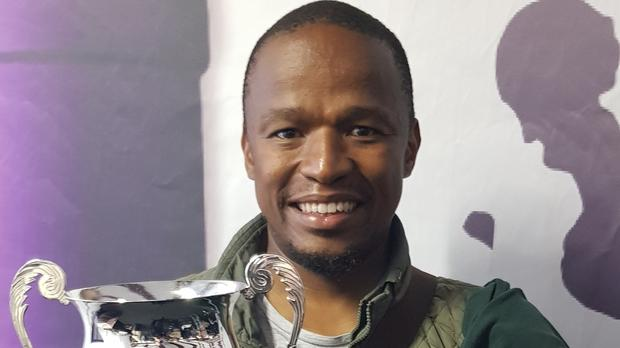 #thewineshow: Meet Joburg's Wine Tasting Champion photo