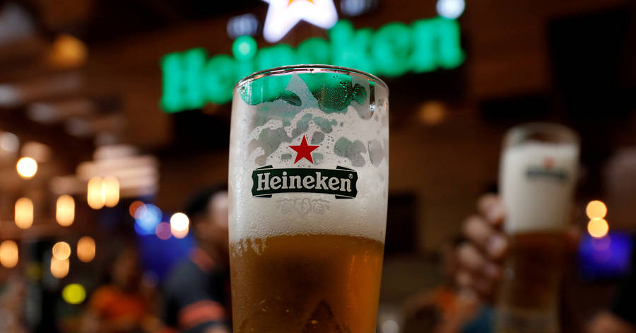 Heineken Stock Plunges On Profit Slump But Beer Sales Stay Strong photo