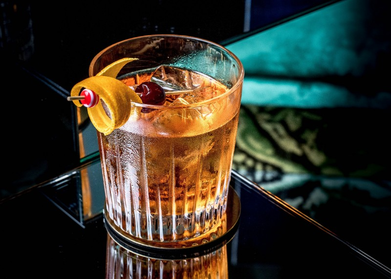 Old Fashioned Week 2019 HD Drinks 154 2 3 Simple Cocktails Everyone Should Know How To Make By The Age Of 30