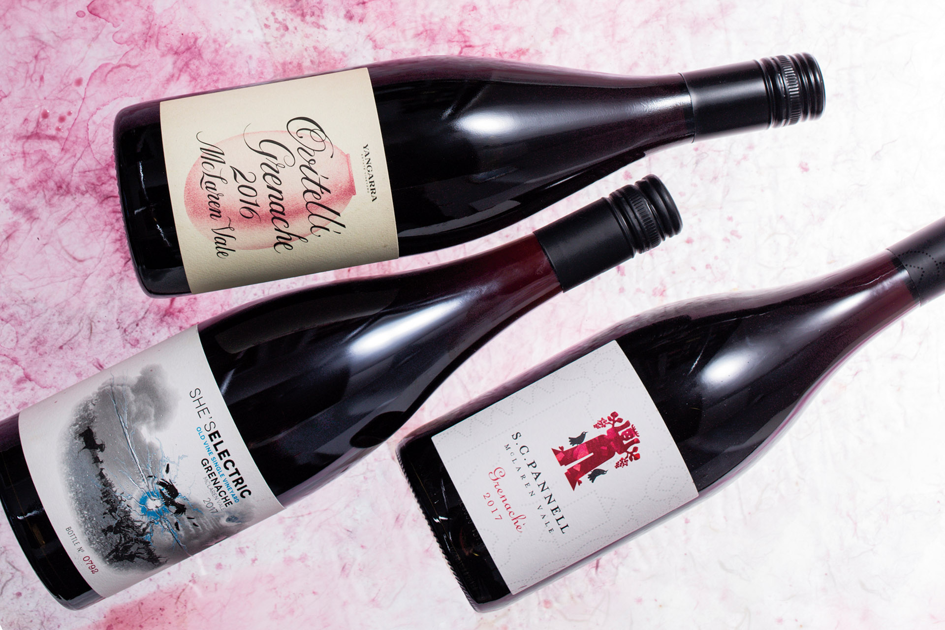 It's A New Era For Australian Grenache photo