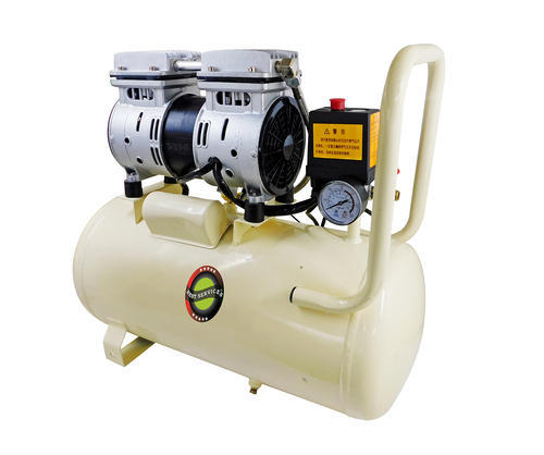 Portable Oil-free Air Compressors Market 2025 Growth Analysis By Key Players, Airetex Compressors, Atlas Copco, Bauer Group, Belaire Compressors – Melodyreports photo