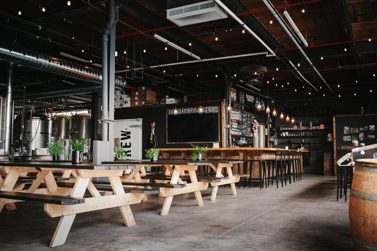 Toronto's 25 Best Breweries photo