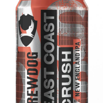 Brewdog Partners With Co-op To Launch New East Coast Ipa photo
