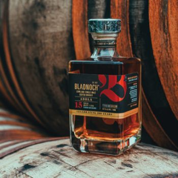 Bladnoch Distillery Opens To The Public photo
