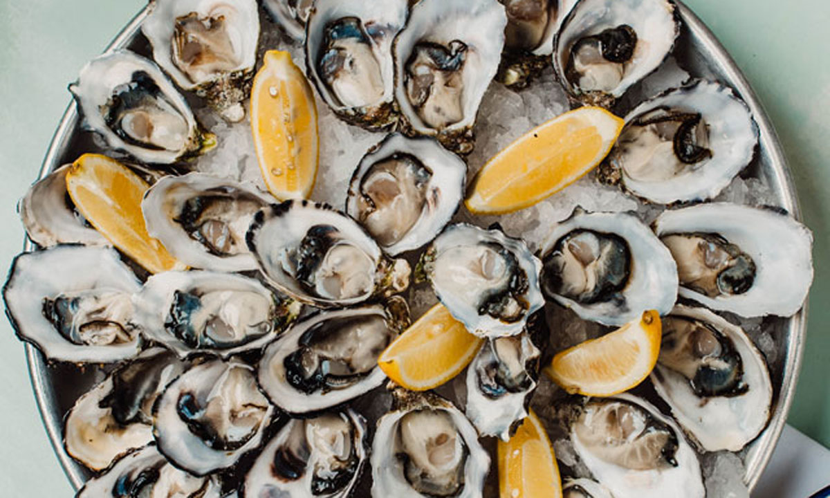 Oyster Happy Hour, Taste The Barossa, Ipa Day photo