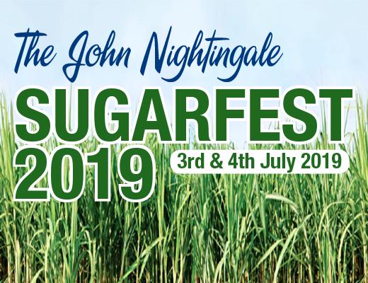 The John Nightingale Sugarfest 2019 photo