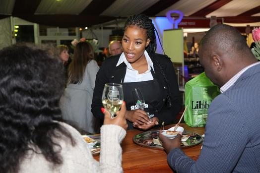 Win Vip Tickets To #thewineshow In Cape Town photo