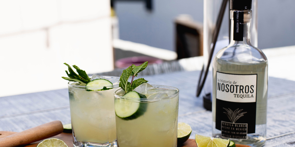 5 Tequilas To Help You Celebrate National Tequila Day photo