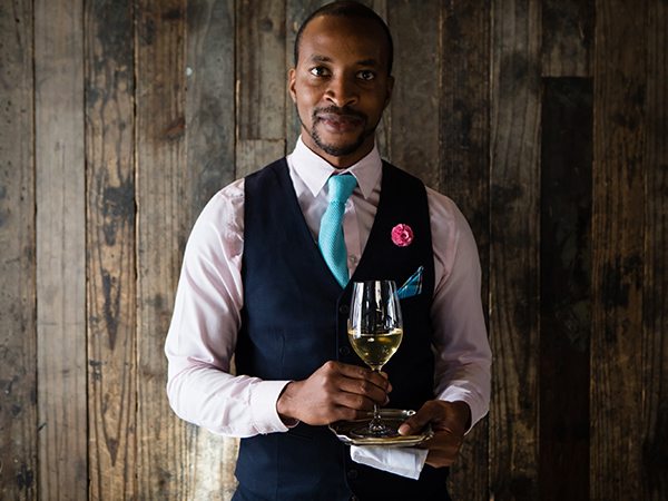Sommelier?s Day Off: Where To Eat In Cape Town ? According To The Test Kitchen?s Tinashe Nyamudoka photo