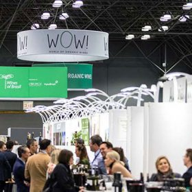 Vinexpo New York To Launch Regional Pavilions photo