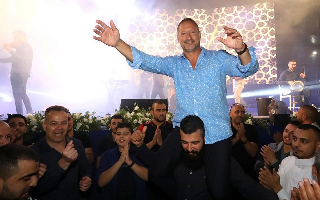 Sodastream Ceo Birnbaum To Step Down And Become Sparkling Water Firm?s Chairman photo