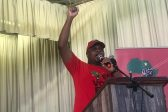 Shivambu Lashes Out At ?hired Guns? Who Are ?desperate To Tell Lies? photo