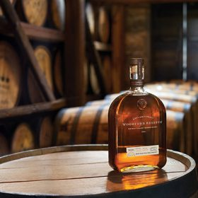 Woodford Reserve Nears Million-case Sales Mark photo
