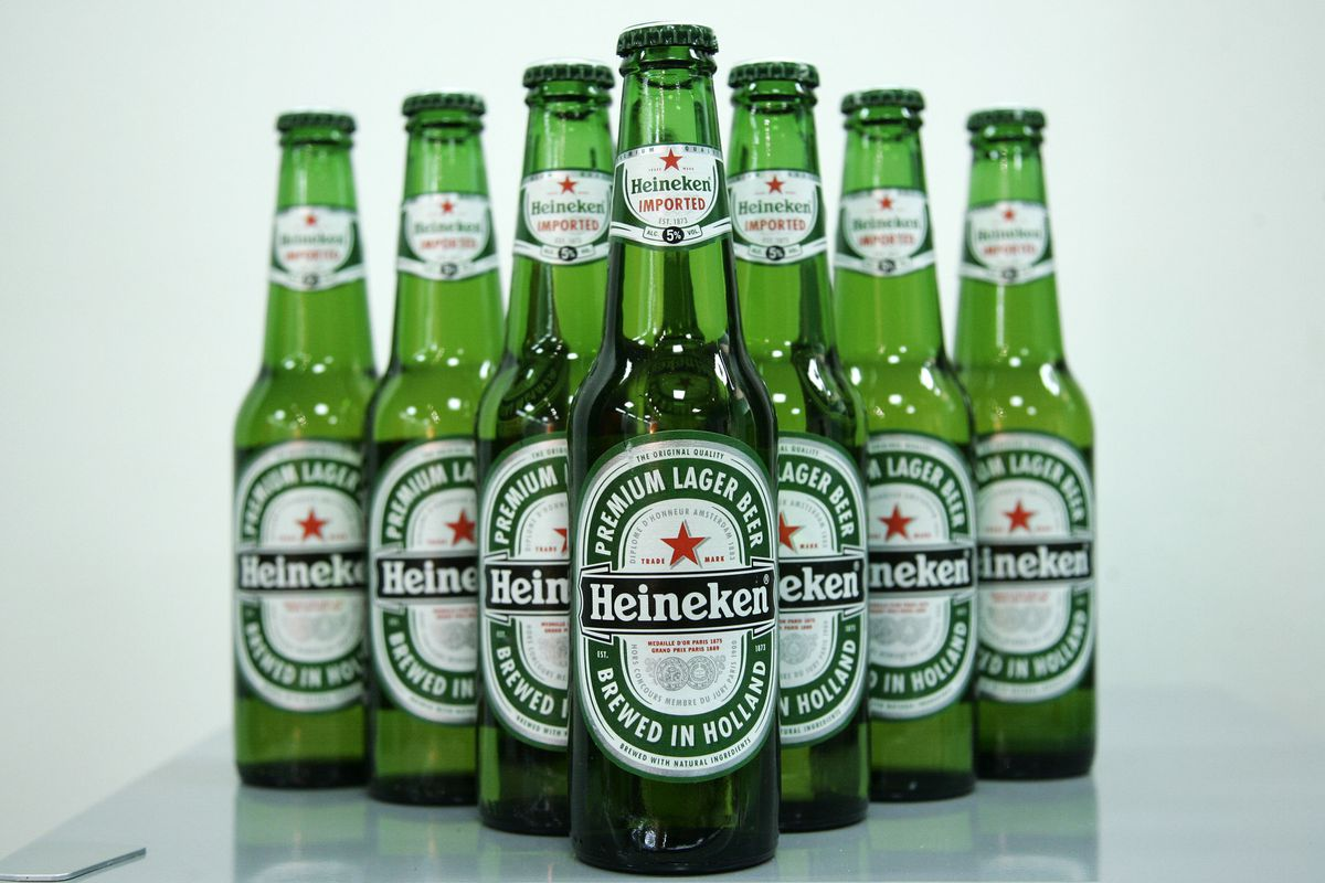 Heineken Fined $1.25 Million For Ny State Liquor Law Violations photo