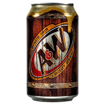a w root beer soda Drinks Prisoners Ordered on Death Row