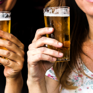 Women Were The First To Ever Brew Beer photo