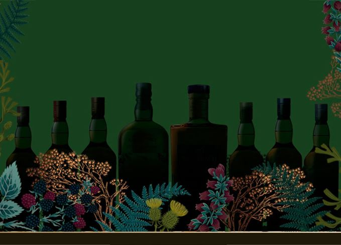 Diageo Teases Its 2019 Special Releases photo