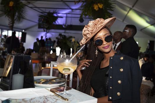 La Galleria's #vdj2019 Marquee To Offer Quality Cuisine And Premium Liquor photo