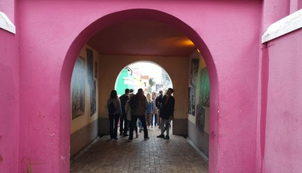 Freddie Mercury And The Bo-kaap And Why You Should Be A Tourist In Your Own Town photo