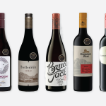The Top 5 Best Value Shiraz Wines In Sout Africa photo