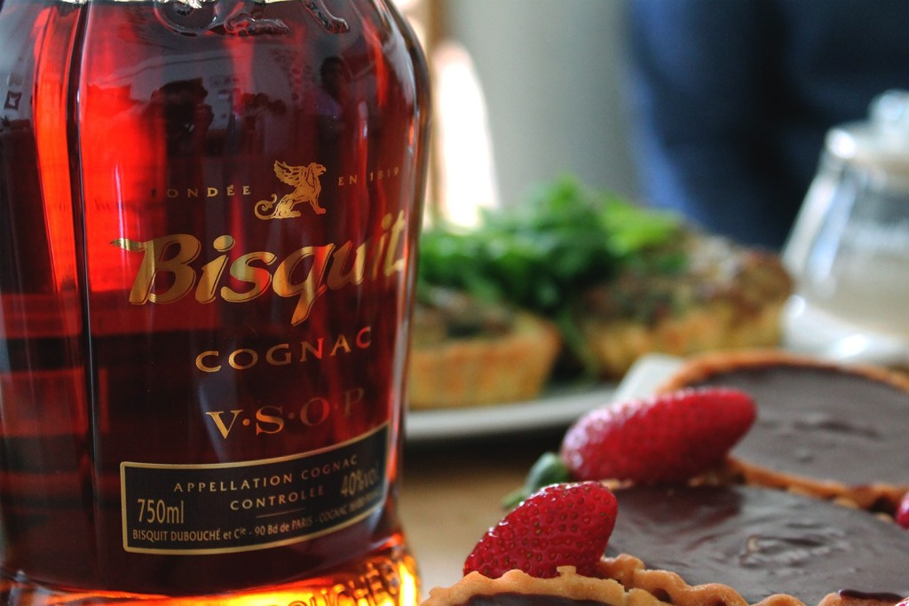 Radisson Blu Waterfront Introduces Bisquit Cognac Pairing Menu photo