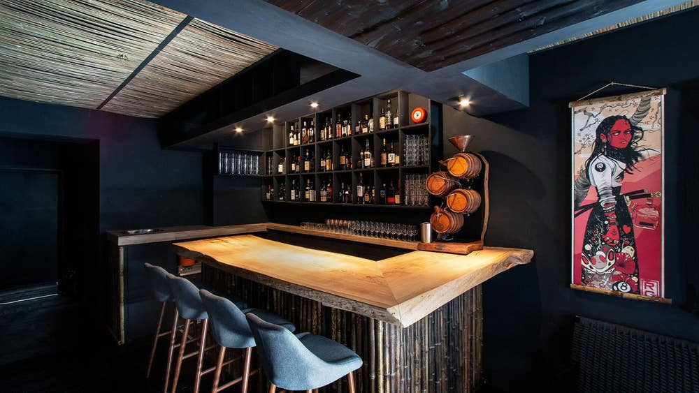 Some Alcoholic Genius Is Opening A Whisky Hotel In London photo
