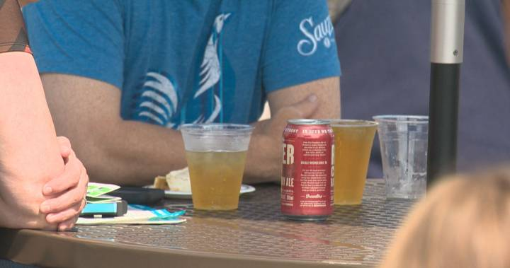 Edmonton Festivals Ditch Beer Gardens And Loosen Restrictions On Where Alcohol Can Be Consumed photo