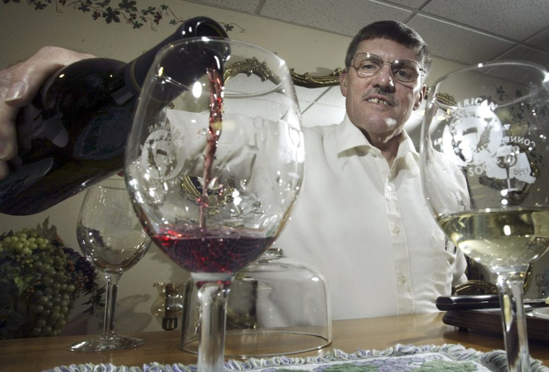 Local Winery?s 10th Anniversary Party Will Pay Tribute To Late Founder With Special Bottle Release photo