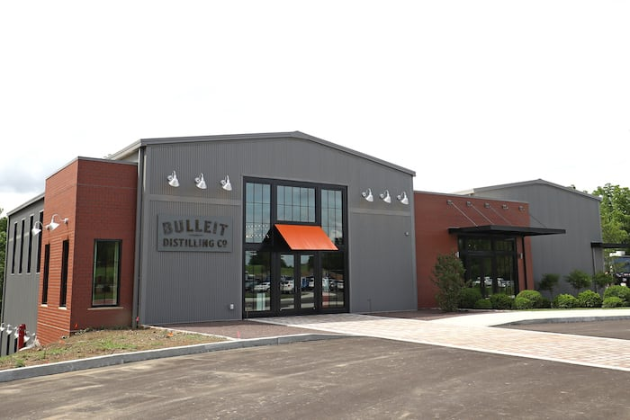Bulleit Bourbon: The Perils Of Personality Brands photo