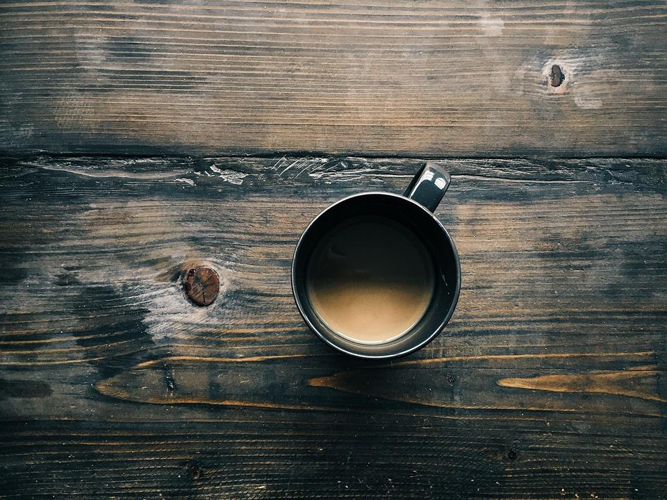 coffee 1030971 960 720 Drinks Prisoners Ordered on Death Row