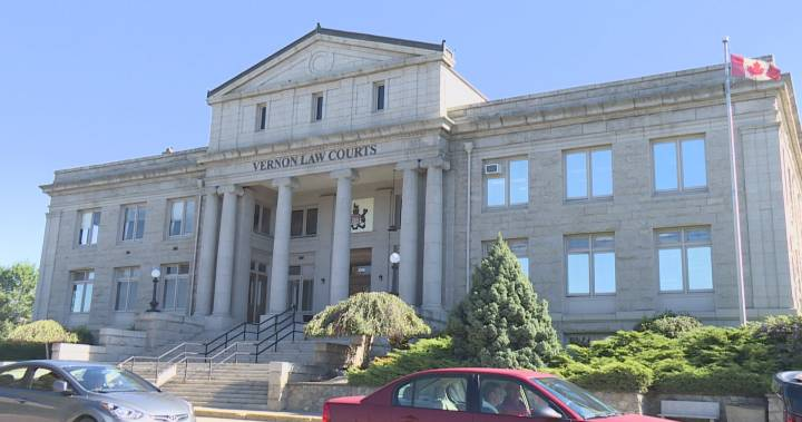Vernon Man Sentenced After Holiday Meal Devolves Into Threats photo