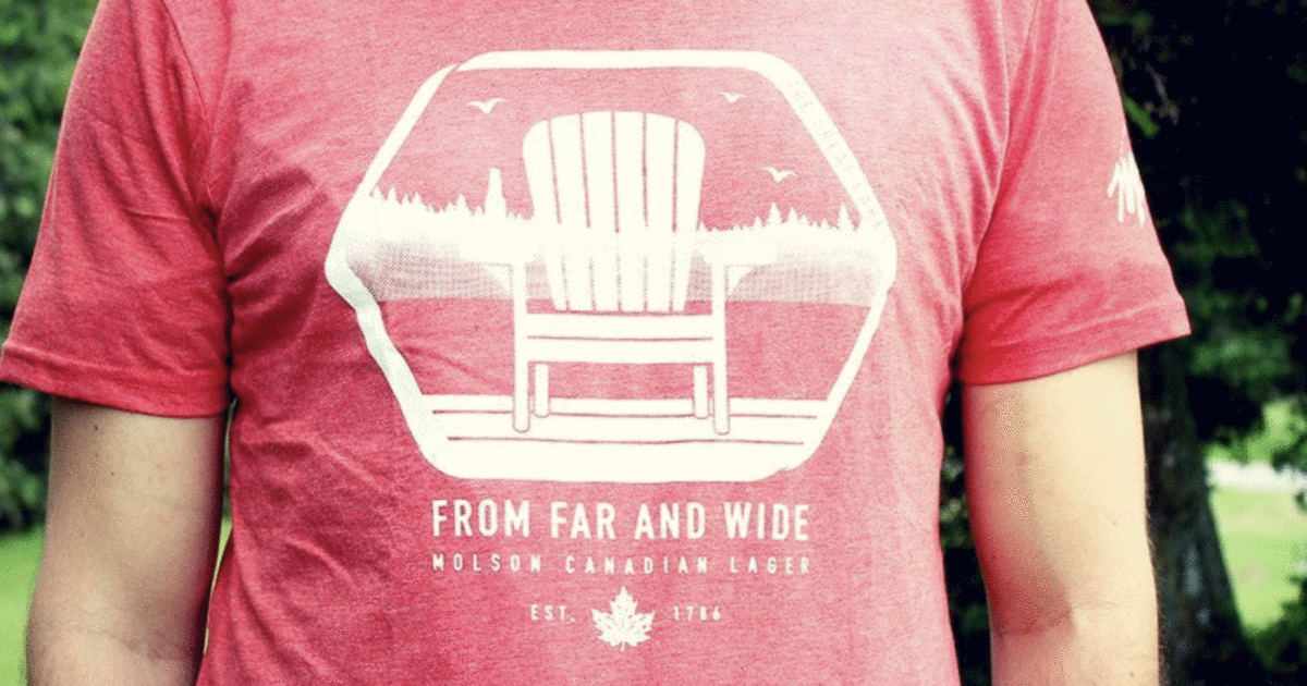 Muskoka Brewery Molson Coors Legal Battle Over Cottage Chair Logo Is So Canadian It Hurts photo