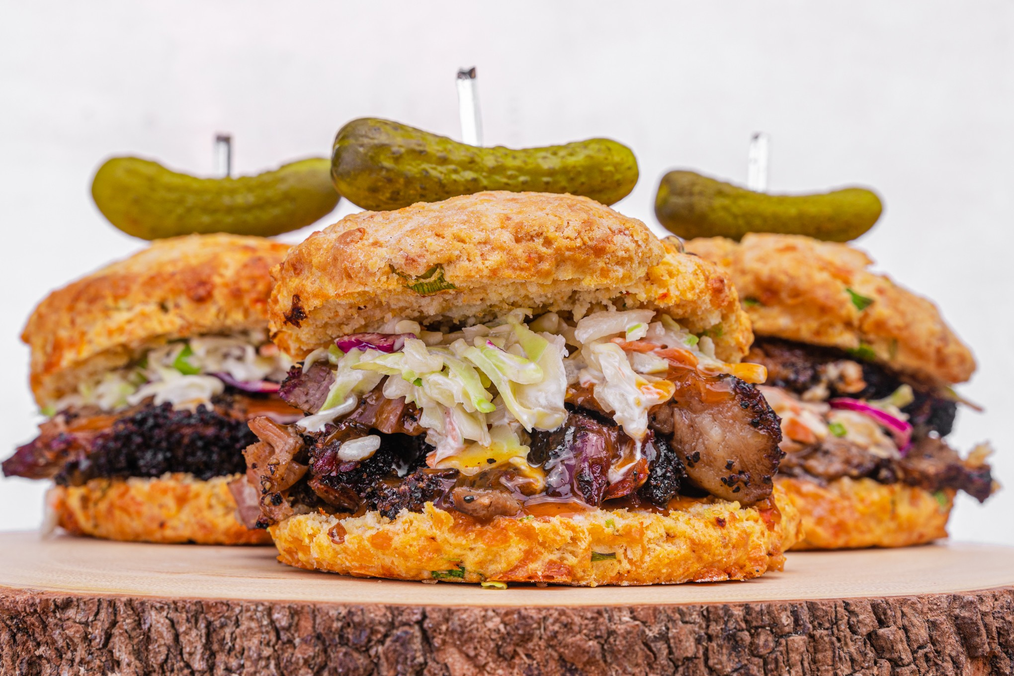 This Week In Houston Food Events: Egghaus Gourmet Meets Killen's Bbq photo