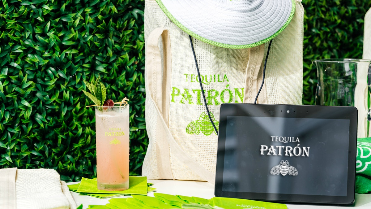 Patrón Launches #simplyperfect Cabana Program To Celebrate National Tequila Day photo