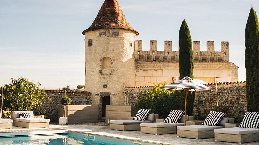 Inside Le Logis, Grey Goose?s Secret, Invite-only French Manor photo