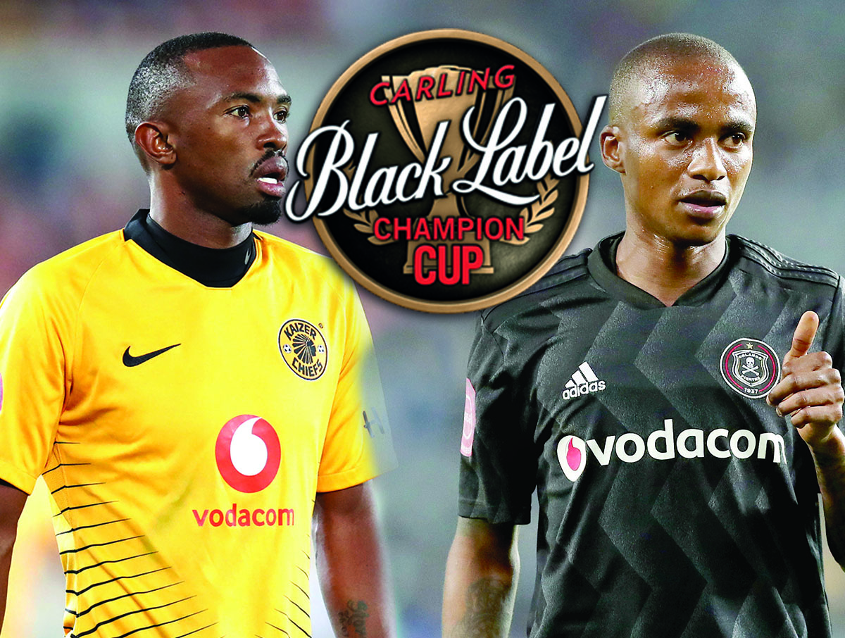Carling Black Label Cup photo