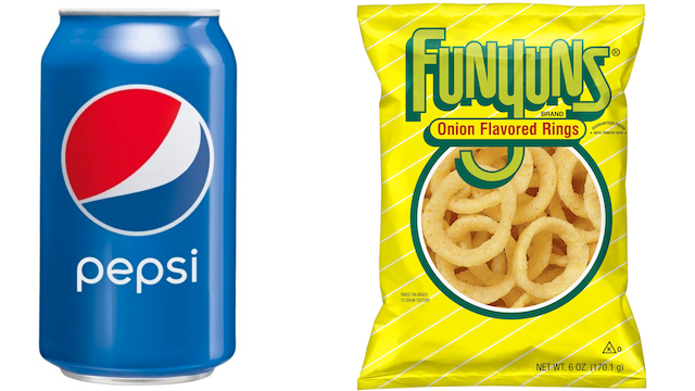 R24 Billion Later, Pepsi Could Finally Have A Fighting Chance Against Coke In South Africa –and Maybe We'll Get Funyuns Too photo