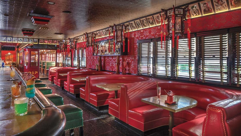 formosa cafe Legendary Celebrity Haunt Formosa Cafe Reopens in Los Angeles