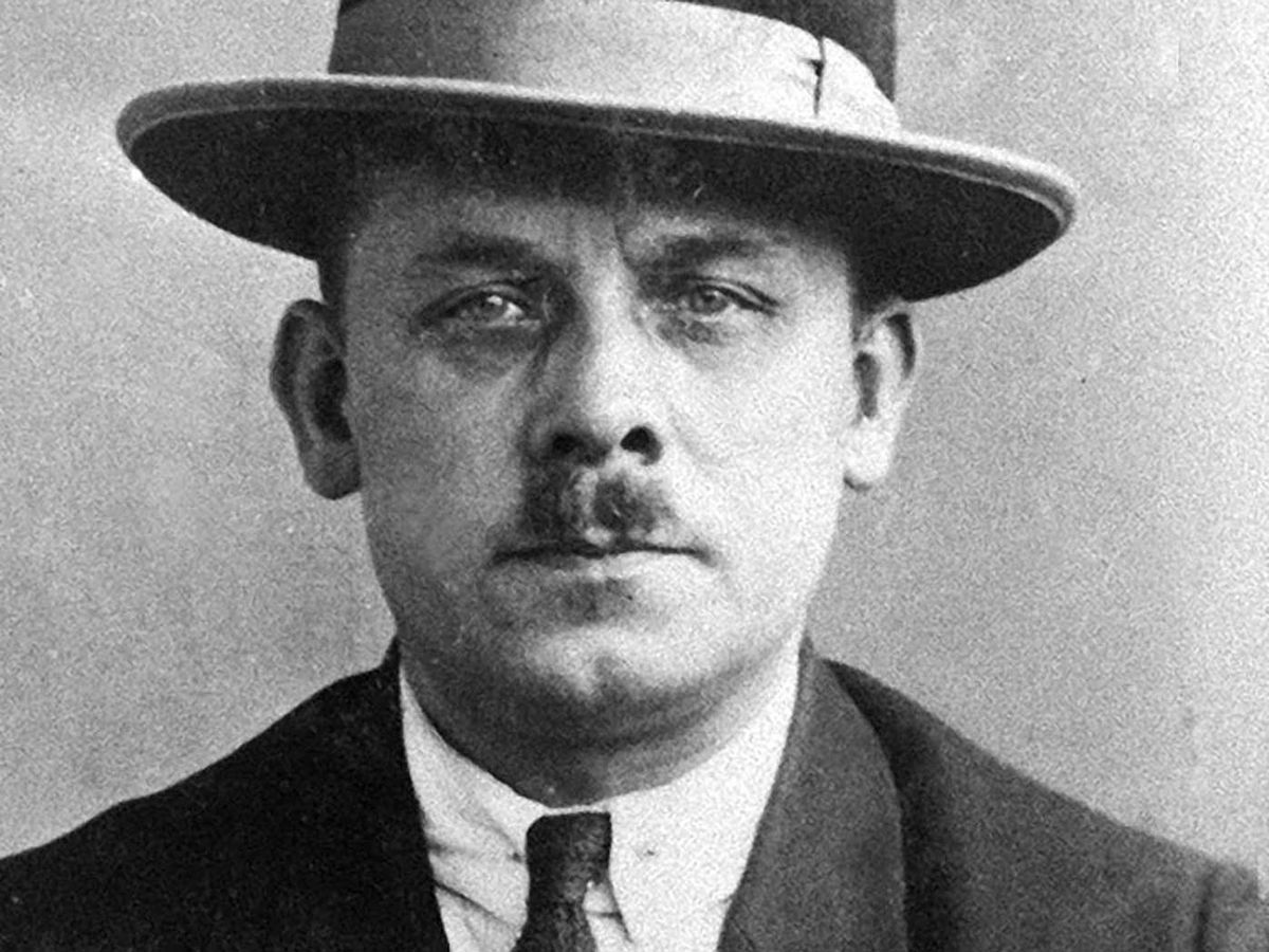 fritz Drinks Prisoners Ordered on Death Row