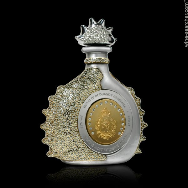 henri Top 5 Most Expensive Drinks in the World