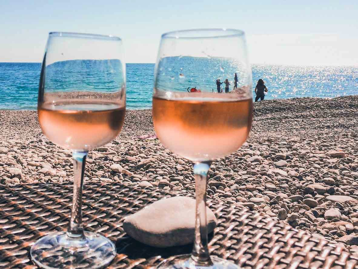 Wines Of The Week: Try A Summery White Port photo