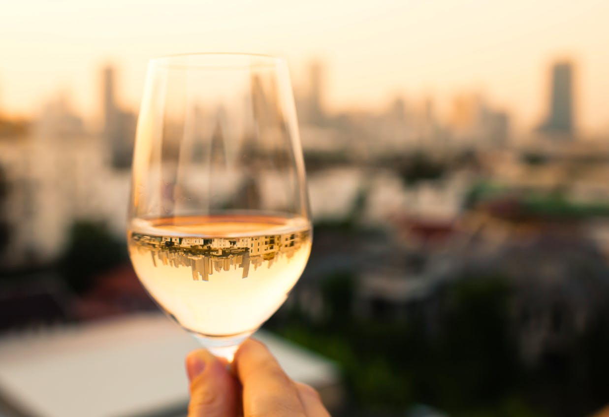 Wines Of The Week: Try White Rioja photo