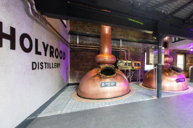 The Best Whisky Distilleries To Visit In And Around Edinburgh photo