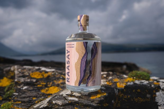 Isle Of Raasay Distillery In High Spirits In Advance Of Gin Launch photo