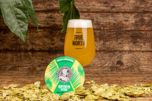 Leeds Brewery Northern Monk Creates Beer With Cannabis Oil In It photo