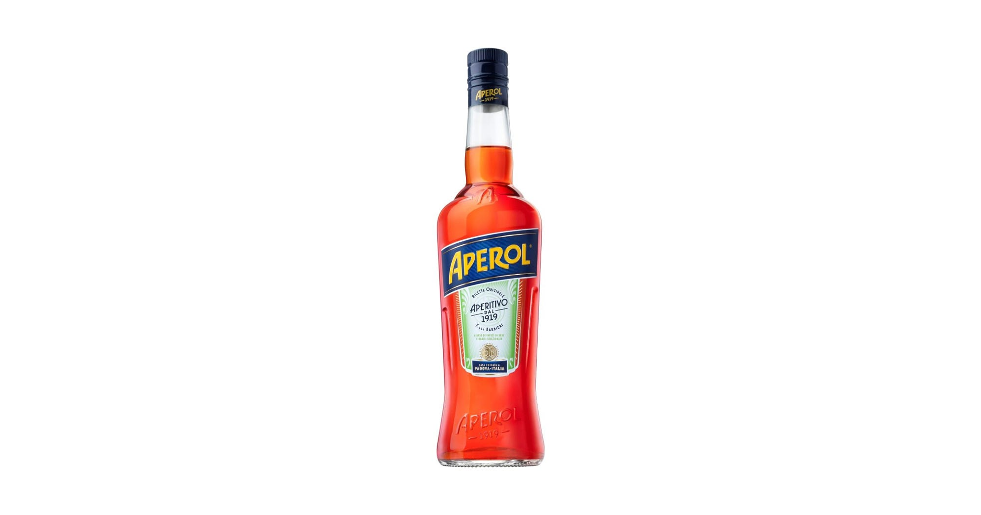 Aperol May Be Part Of Your Favorite Summer Drink, But What Exactly Is It? photo