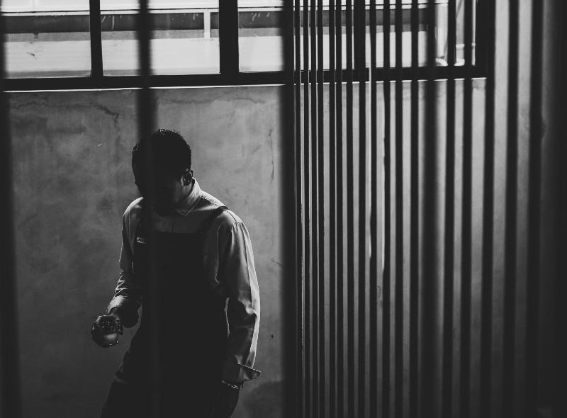 Drinks Prisoners Ordered on Death Row photo