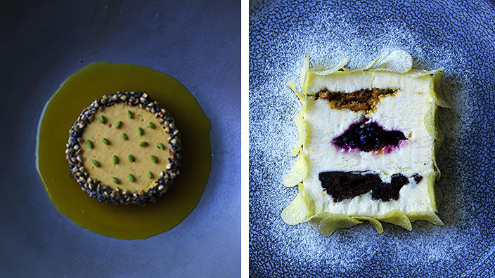 Zero-waste Desserts: How Kitchen Scraps Can Inspire Mind-blowing Cakes And Sweets photo