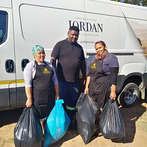 Jordan Winter Charity Drive – only 400 cases of wine left! photo